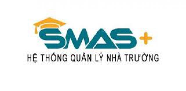 Nhập điểm SMAS